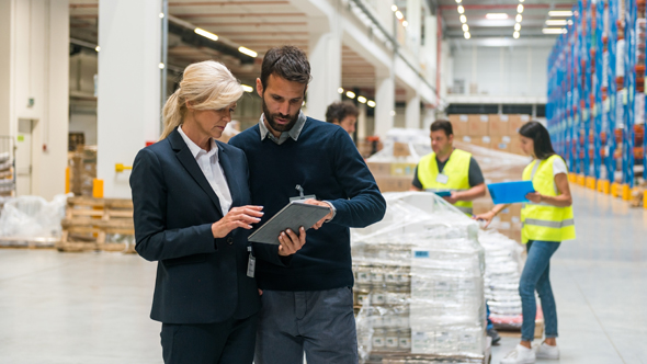 Accompagnement personnalise des chambres de commerce et d industries