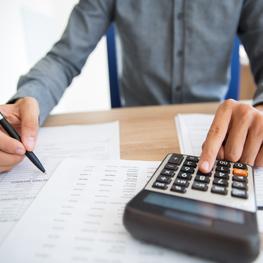 Charges fiscales et impot sur le revenu